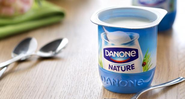 Achetez vos produits laitiers avec de belles réductions chez DanOn